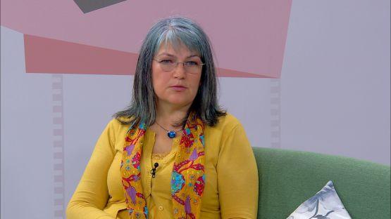 """""""Следобед с БСТВ"""" (11.11.2019), гост: Петрана Беризот, пътешественик"""