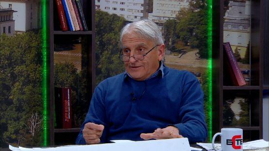 """""""България се събужда"""" (05.12.2019), гост: арх. Димитър Димитров"""