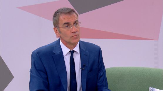 Следобед с БСТВ (18.11.2019), гост: д-р Йонко Мермерски