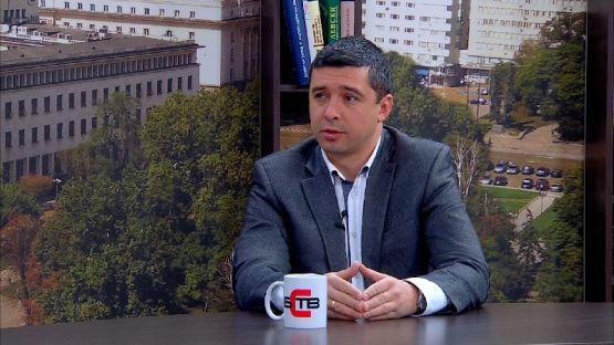 """""""България се събужда"""" (09.01.2020), гост: Альоша Даков, общински съветник от БСП"""