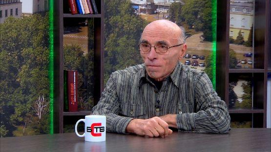 """""""България се събужда"""" (10.12.2019), гост: Николай Йотов, журналист"""