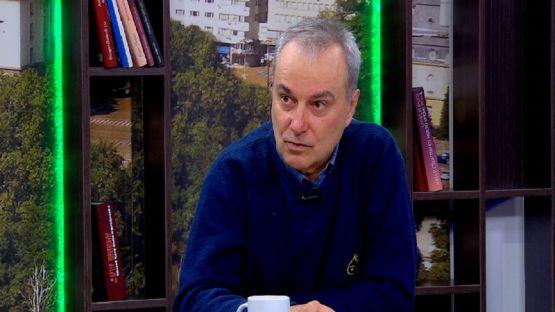 """""""България се събужда"""" (11.11.2019) гост: Румен Дечев, политолог"""