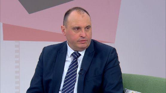 """""""Следобед с БСТВ"""" (21.01.2020), гост: Румен Гълъбинов, финансист"""