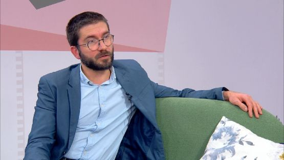 """Следобед с БСТВ (27.11.2019), гост: Генади Кондарев, НПО """"За Земята"""""""