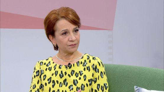 Следобед с БСТВ (16.12.2019), гост: Александра Заркова, холистичен психотерапевт