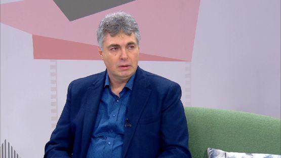 Следобед с БСТВ (12.12.2019), гост: д-р Атанас Гълъбов, хомеопат, холистичен подход към човека