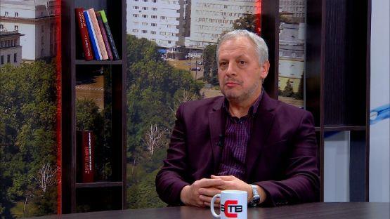 """""""България се събужда"""" (11.12.2019), гост: ген. Валери Григоров, юрист"""
