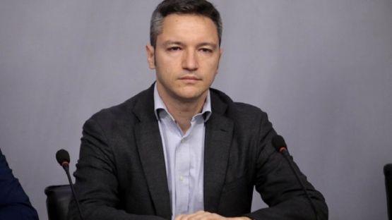 Кристиан Вигенин: Разпускате парламента и ще ни свиквате, когато хрумне на Борисов