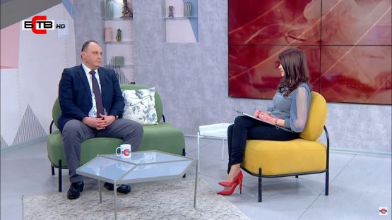 Следобед с БСТВ (11.03.2020), Тема: Кредити. Как да се справим?, гост: Румен Гълъбинов