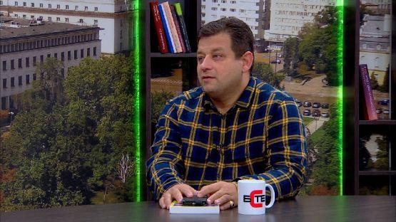 """""""България се събужда"""" (29.11.2019), гост: Николай Марков - експерт по национална сигурност"""