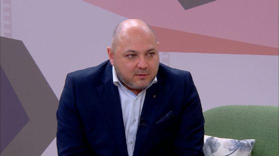 Следобед с БСТВ (07.01.2020), гост: проф. д-р Сава Димитров, музикант, продуцент и преподавател