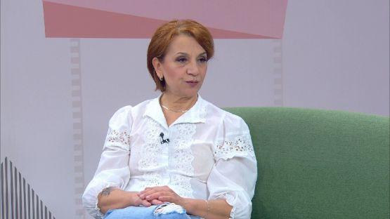 Следобед с БСТВ (14.07.2020), гост: Александра Заркова, холистичен психотерапевт