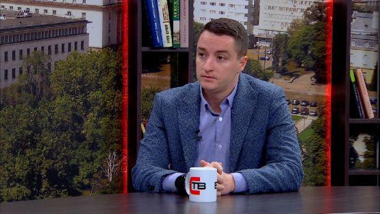 Явор Божанков: Благодарение на нашия вот на недоверие, всички институции се активизираха