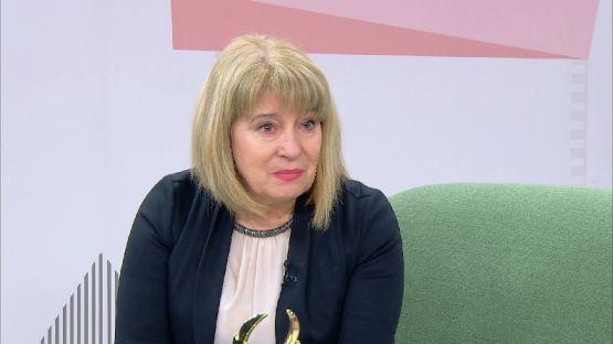 Следобед с БСТВ (17.12.2019), гост: Анна Петрова, актриса, драматург и пътешественик