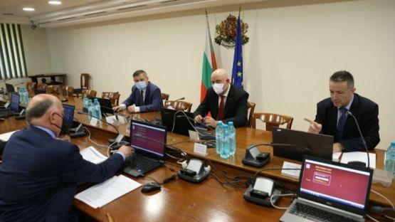 Янаки Стоилов поиска проверка на твърденията на Илчовски
