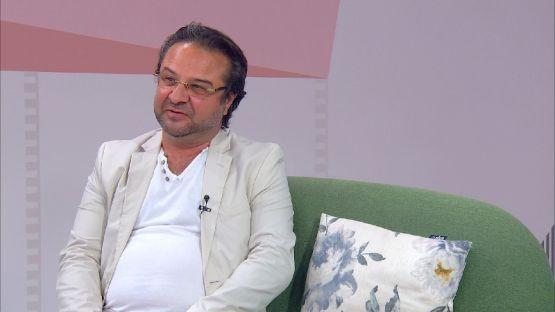 Нашият следобед с БСТВ (17.09.2020), гост: Юрий Николов, оперен певец