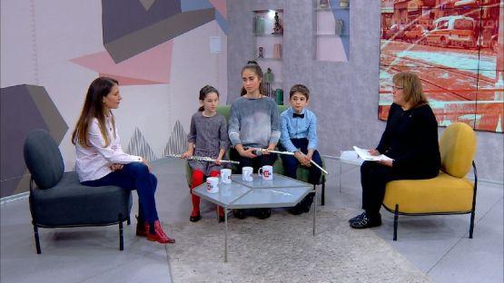 Следобед с БСТВ (26.11.2019), гост: д-р Ива Любомирова