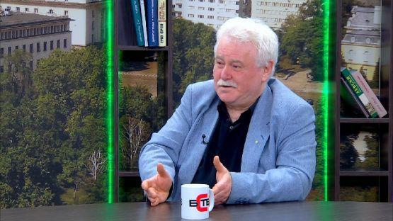 """""""България се събужда"""" (17.12.2019), гост: Илия Иванов, бизнесмен"""