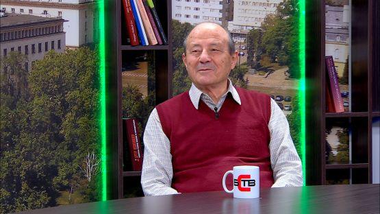 """""""България се събужда"""" (11.11.2019) гост: Румен Воденичаров"""