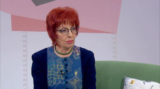 """""""Следобед с БСТВ"""" (21.01.2020), гост: Елена Тачева, психотерапевт"""
