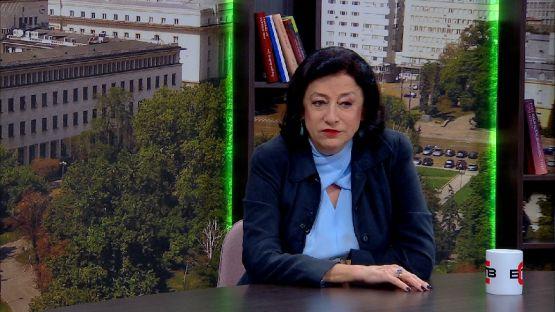 """""""България се събужда"""" (26.11.2019) гост: Зорница Илиева"""