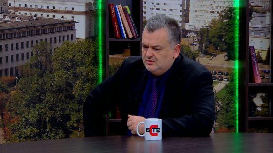 """""""България се събужда"""" (27.11.2019) гост: Пламен Пасков"""