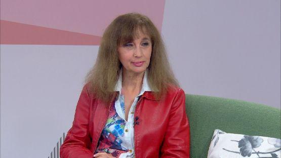 """СЛЕДОБЕД с БСТВ"" (15.06.2020), гост: Аделина Иванова, психотерапевт"