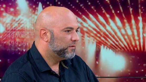 Следобед с БСТВ (08.07.2020), гост: Велислав (Вили) Стоянов, Музикант