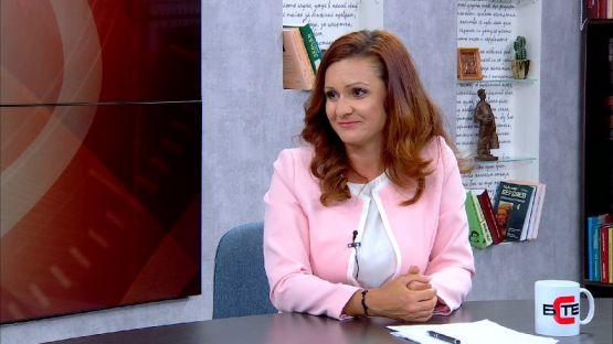 """""""АНТИДОТ"""" (15.07.2020), гост: ВИОЛЕТА ЖЕЛЕВА – ДЕПУТАТ ОТ БСП"""