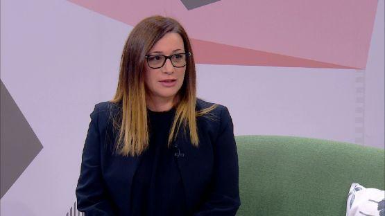 Следобед с БСТВ (06.12.2019), гост: Лилия Божкова, кулинар