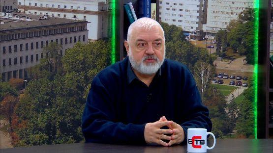 """""""България се събужда"""" (20.12.2019), гост: Бойко Ламбовски, поет и публицист"""