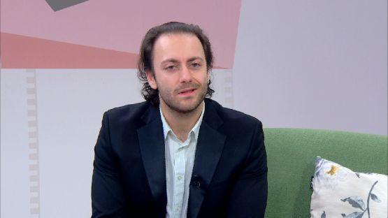 """Следобед с БСТВ"" (17.01.2020), гост: Иван Тренев, журналист"