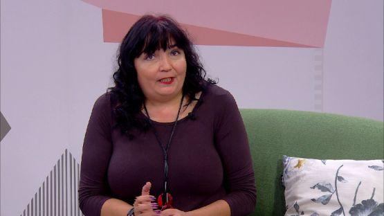 Следобед с БСТВ (29.11.2019), гост: Лили Спасова, поет и писател