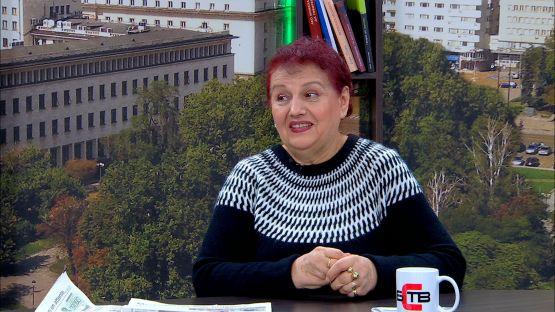 """""""България се събужда"""" (19.11.2019) гост: Елена Божкова"""