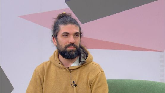 """Следобед с БСТВ"" (22.01.2020), гост: Ивайло Добрев, астролог"