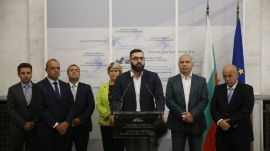 Стоян Мирчев: ГЕРБ и ДПС превърнаха политическата реалност в България в един пазар /ВИДЕО/
