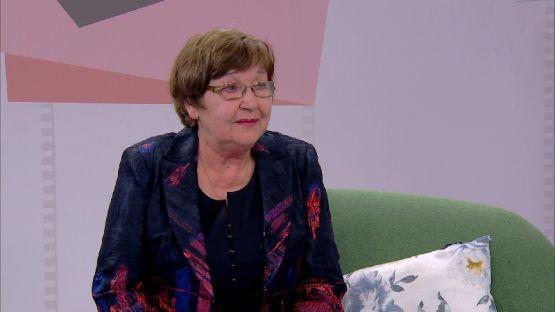Следобед с БСТВ (28.11.2019), гост: Цветана Платиканова, актриса