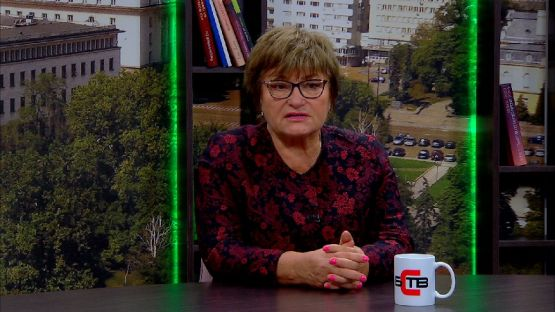 """""""България се събужда"""" (27.11.2019) гост: Веска Волева, адвокат"""