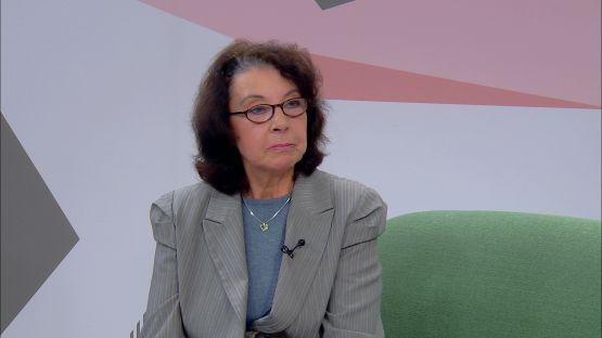 Следобед с БСТВ (22.11.2019), гост: д-р Магдалена Манолова, музиковед, ТВ продуцент