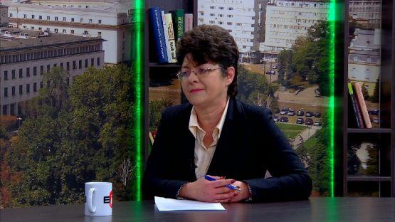 """""""България се събужда"""" (10.01.2020), гост: Милена Атанасова, национален синдикат """"Защита"""""""