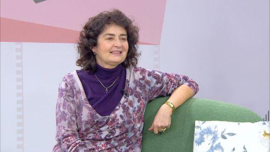 Следобед с БСТВ (17.12.2019), гост: Магдалена Гигова, журналист, водещ на предаване, писател и пътешественик