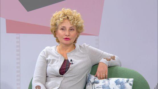 Следобед с БСТВ (25.11.2019), гост: д-р Ана Пейкова, дерматолог
