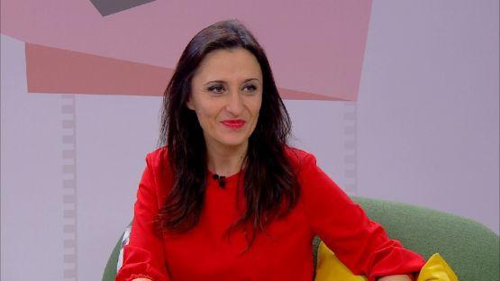 Следобед с БСТВ (07.01.2020), гост: Мери Мутафчиева - Мери Бойс Бенд