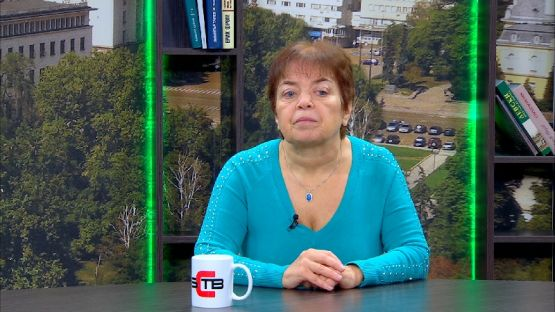 """""""България се събужда"""" (17.12.2019), гост: Нина Дюлгерова"""