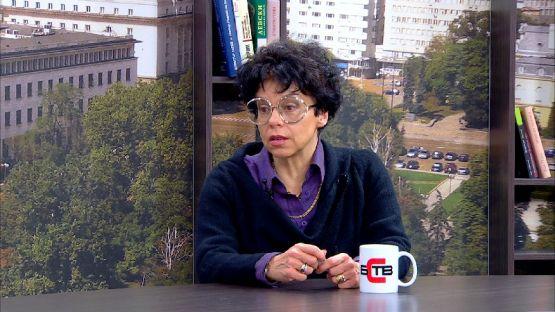 """""""България се събужда"""" (09.01.2020), гост: Яра Бубнова, директор на Националната галерия"""