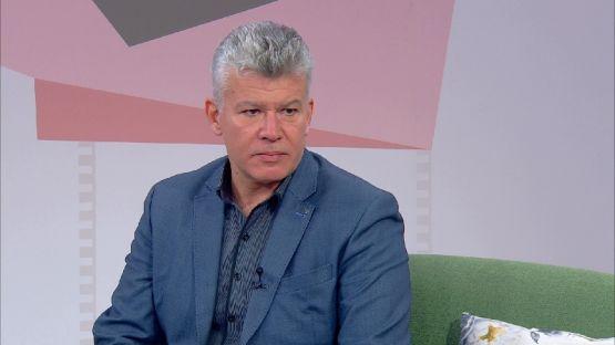 """""""Следобед с БСТВ"""" (21.01.2020), гост: Петър Атанасов, адвокат"""