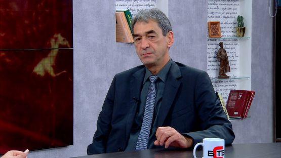 """""""АНТИДОТ"""" с водещ Юлия Ал-Хаким (16.06.2020), гост: Анастас Попдимитров - депутат от БСП"""