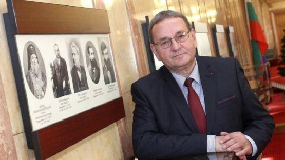 Милко Недялков, БСП: Предложихме за втората година от гледането на дете майките да получават 650 лева, а не 360 лева