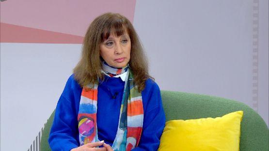Следобед с БСТВ (08.01.2020), гост: Аделина Иванова, психолог
