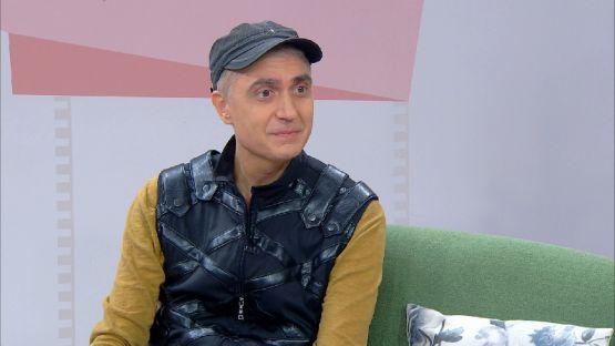 Следобед с БСТВ (18.12.2019), гост: Васко Громков поет, диджей, радио и тв водещ